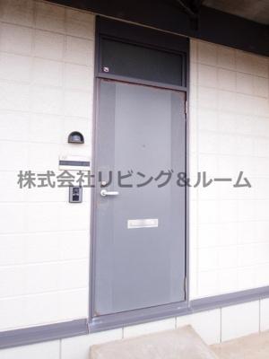 【玄関】プリモメゾン