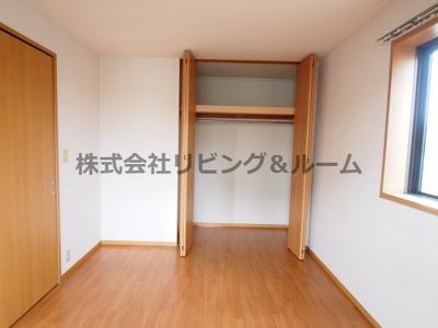 【洋室】プリモメゾン