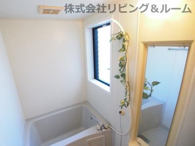 【浴室】ランバー桶市II