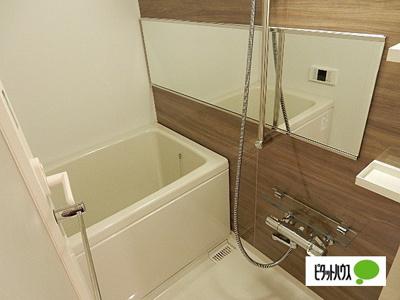 【浴室】レジディア神田淡路町