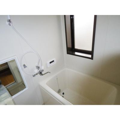 【浴室】シティハイムワカツキ