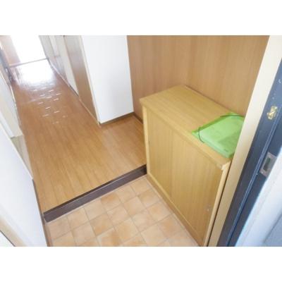 【玄関】リバーサイド奈良井