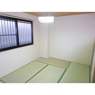 【内装】リバーサイド奈良井