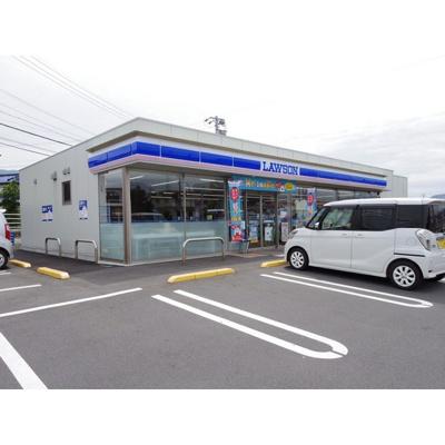 コンビニ「ローソン塩尻広丘野村店まで372m」