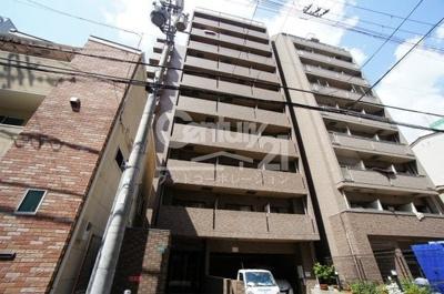 【外観】リーガル新大阪Ⅴ
