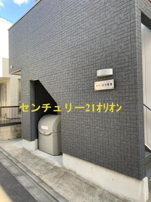 【エントランス】シーエス鷺宮