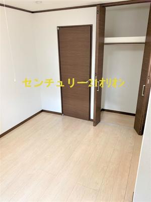 【洋室】シーエス鷺宮(サギノミヤ)