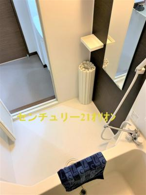 【浴室】シーエス鷺宮(サギノミヤ)