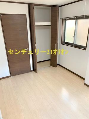 【居間・リビング】シーエス鷺宮(サギノミヤ)