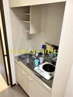 【キッチン】シーエス鷺宮(サギノミヤ)