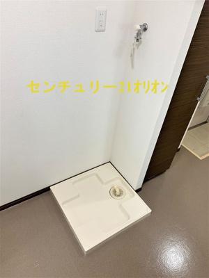 【設備】シーエス鷺宮(サギノミヤ)