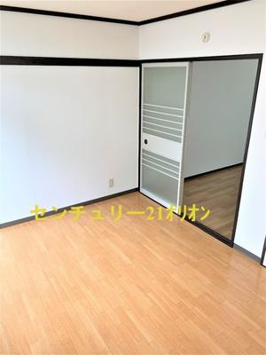 【洋室】フォーブル睦美(ムツミ)