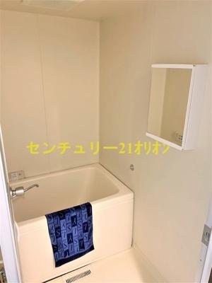 【浴室】フォーブル睦美(ムツミ)