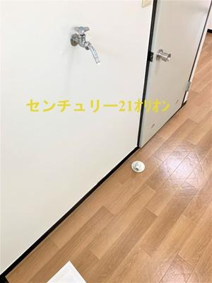 【設備】フォーブル睦美(ムツミ)