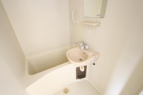 【浴室】■プランドール玉川