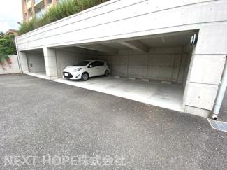 駐車場権利付きです♪