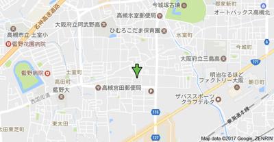 【地図】デセンシア㈱Roots