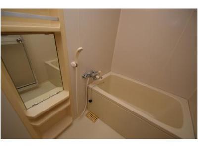 【浴室】デセンシア㈱Roots