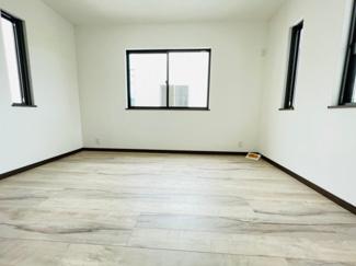 【洋室】伊豆の国市吉田 新築戸建 B号棟