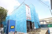厚木市岡田4丁目 新築戸建て 全2棟 【仲介手数料無料】の画像