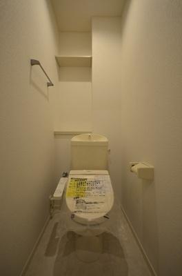 【トイレ】レトア庚午中Ⅱ