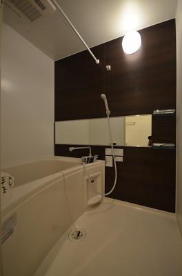 【浴室】レトア庚午中Ⅱ