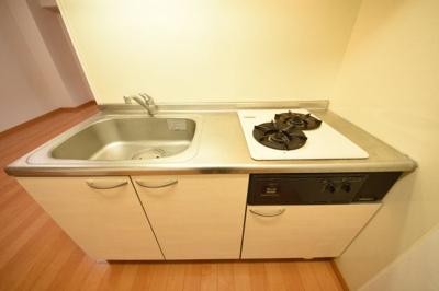 【キッチン】CoCoメゾン