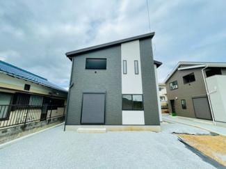 【外観】伊豆の国市吉田 新築戸建 C号棟