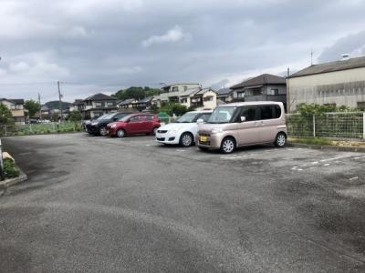 【駐車場】カーサヴェルデ