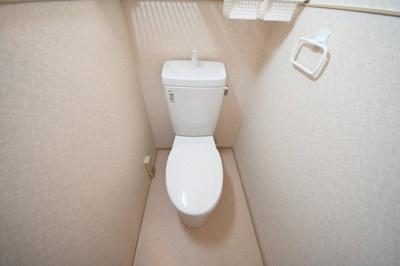 【トイレ】アベニュー片野