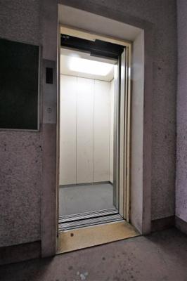 【エントランス】熊本ビル