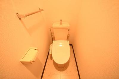 【トイレ】シェリール片野通り