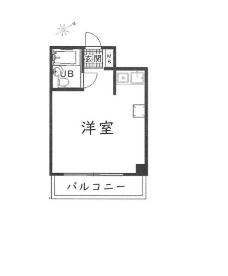 ライオンズマンション西新宿第7
