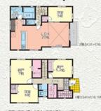 茅ヶ崎市今宿1期 新築戸建 全5棟1号棟の画像