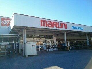 ホームセンターマルニ十津店まで990m