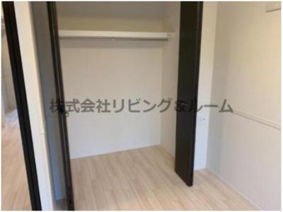 【収納】ピュアグレースⅡ