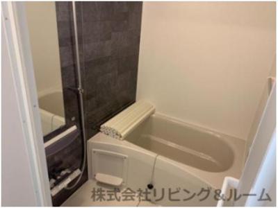 【浴室】ピュアグレースⅡ