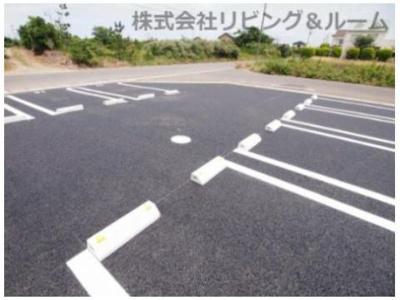 【駐車場】ピュアグレースⅡ