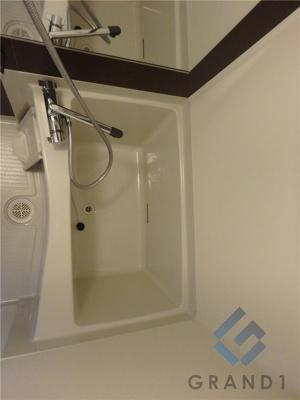 【浴室】レオンコンフォート難波西II