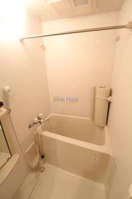 【浴室】ラナップスクエア新大阪