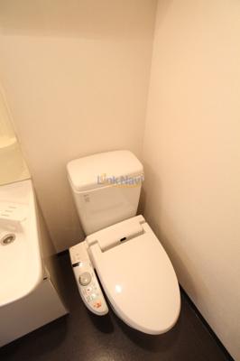 【トイレ】ラナップスクエア新大阪
