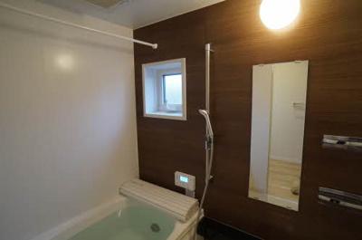 【浴室】シャーメゾン キーファー