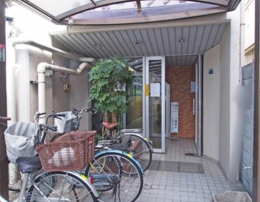 【エントランス】信和第1マンション