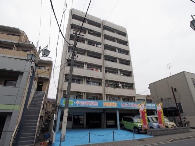 【外観】信和第1マンション
