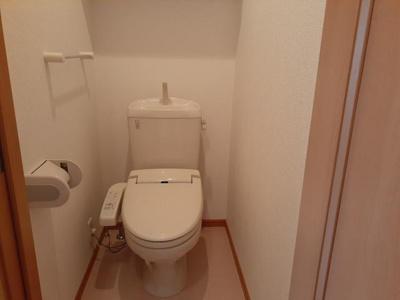 【トイレ】ブリエエトワール