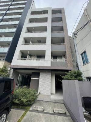 川崎駅徒歩圏内のオートロックマンションです。