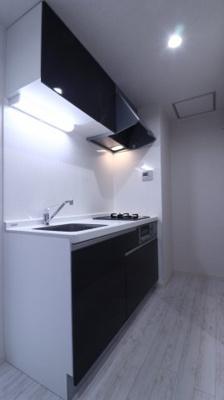 【キッチン】ジニアス・エス