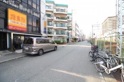 【周辺】YEBISUビル 甲東園