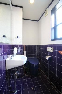 【トイレ】YEBISUビル 甲東園