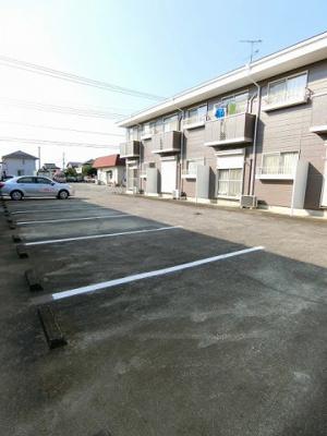 【駐車場】エルディム.平井Ⅱ